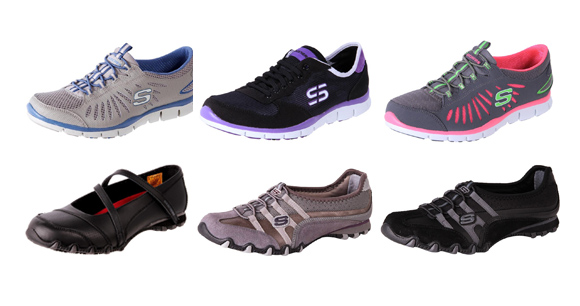 skechers shoes perth